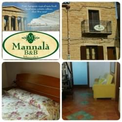 Bed And Breakfast Mannalà